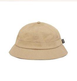 ALLTIMERS Broadway Bucket Hat Khaki