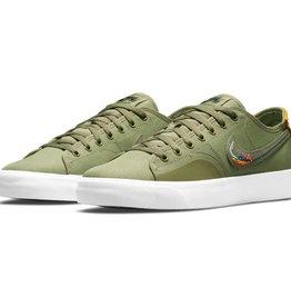 Nike USA, Inc. Nike SB BLZR Court DVDL Dusty Olive/Olive