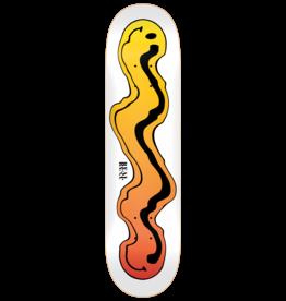 Real Skateboards Wong Guest Art Team 8.75