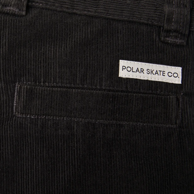 Polar Skate Co. Grund Chinos Brown