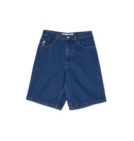 Polar Skate Co. Big Boy Shorts Dark Blue