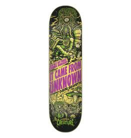 Creature Skateboards Gravette Wicked Tales 8.3