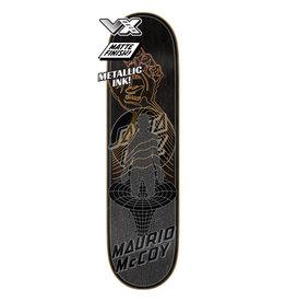 Santa Cruz Skateboards McCoy Transcend VX 8.25
