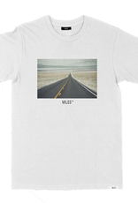 Miles Griptape Miles Hit The Road White
