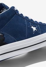 Converse USA Inc. One Star Pro Mid Navy/White