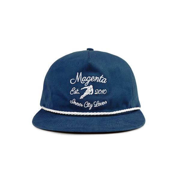 Club Hat Navy