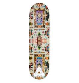 Palace Skateboards S25 Jamal Pro 8.25