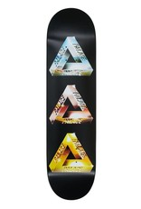Palace Skateboards Chrome Tri-Ferg 1 7.75