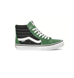 Vans Shoes Skate Sk8-Hi Jumiper/Black