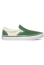 Vans Shoes Skate Slip On Juniper/White