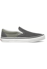 Vans Shoes Skate Slip On Granite/Rock