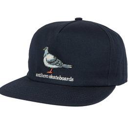 Anti Hero Lil Pigeon Snapback Dark Blue