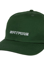 Spitfire Wheels Classic 87 Strapback Green/White