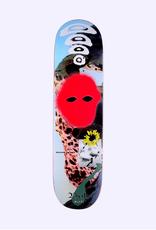 Quasi Skateboards Iowa DeKeyzer 8.125