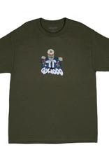 GX1000 Watchman Military Green