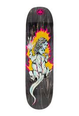 "Welcome Skateboards Komodo Queen on Moontrimmer 2.0 Black Stain 8.5"""