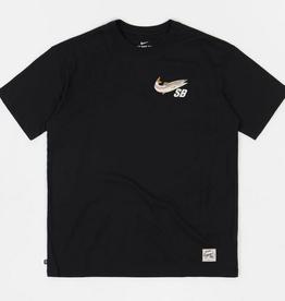 Nike USA, Inc. Nike SB Daan Tee Black