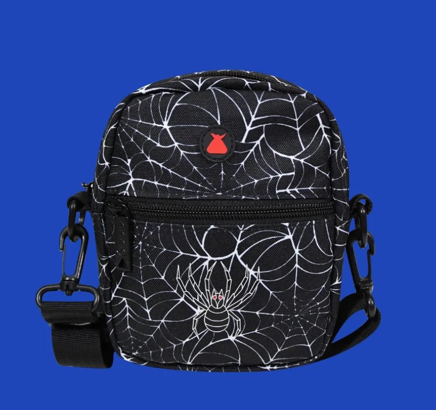 Bum Bag Kader Sylla Compact Shoulder Bag
