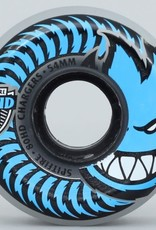 Spitfire Wheels Spitfire 80hd Charger Conical Clear 54mm