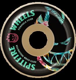 Spitfire Wheels Spitfire F4 99 Floral Bighead Conical 54
