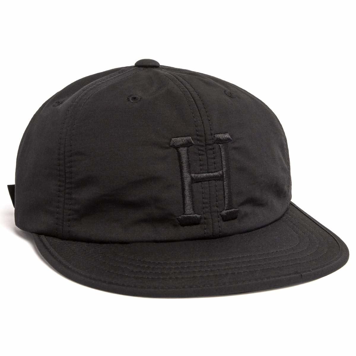 HUF Formless Classic H 6panel Black