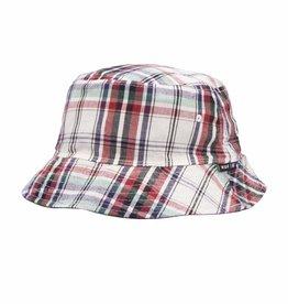 HUF Crown Reversible Bucket Hat Camel L/XL