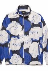 HUF Hamptons Beach Jacket Blue
