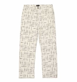 HUF Wire Boyd Pant Natural
