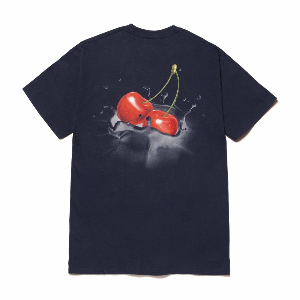 HUF Wet Cherry Navy