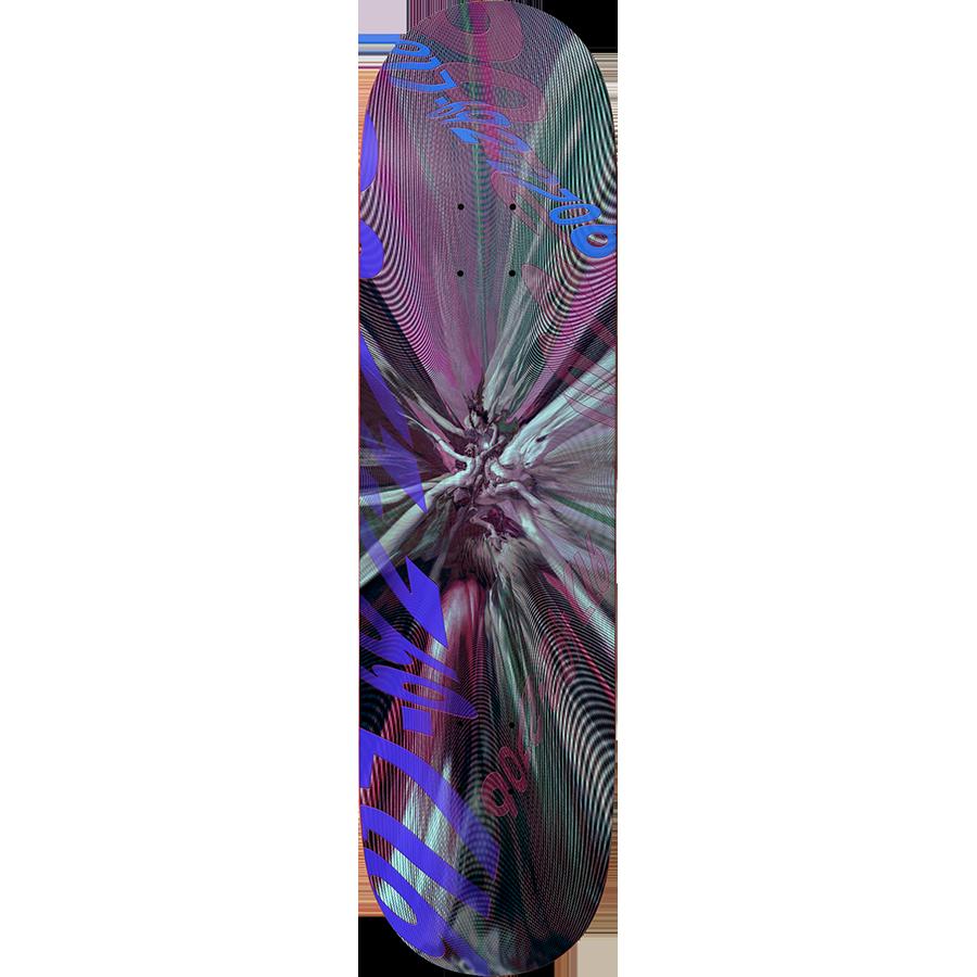 CallMe917 Liquify Purple 8.38