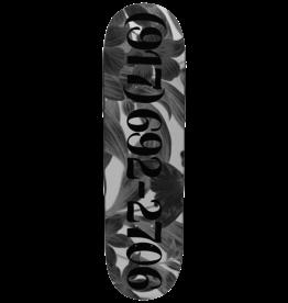 CallMe917 Dailtone Black Slick 8.5