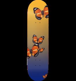 CallMe917 Butterfly Gold Slick 8.5