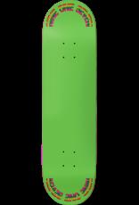 CallMe917 Rainbow Green Slick 8.5