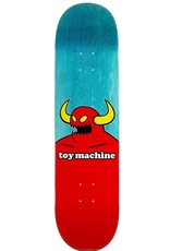 """Toy Machine Monster Assorted 8.38"""""""