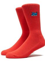 Toy Machine Devil Cat Red Sock