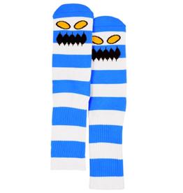 Toy Machine Monster Big Stripe Royal Sock