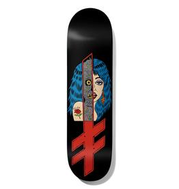 "Deathwish Skateboards JF Blasphemy 8.38"""