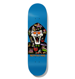 "Deathwish Skateboards NW Blasphemy 8.0"""