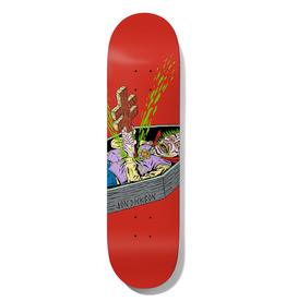 "Deathwish Skateboards JD Blasphemy 8.125"""
