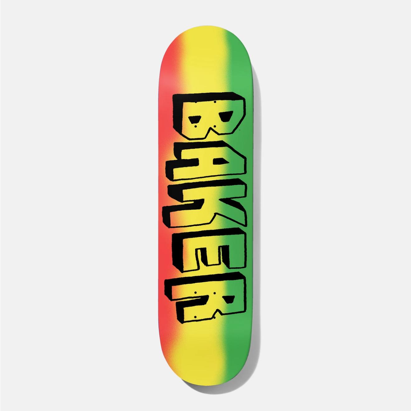"""Baker Skateboards KS Jammys 8.125"""""""