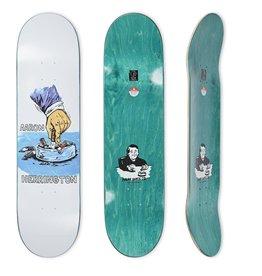 Polar Skate Co. Herrington Chain Smoker 8.125