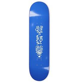 Polar Skate Co. Shin Sanbongi Faces 8.5 Blue