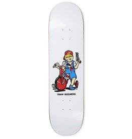 Polar Skate Co. Oskar Rozenberg Tricycle 8.5