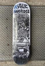 Graveside Kale Sandridge Battle Deck 8.25