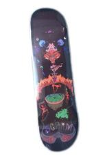 "Scram Lindloff Earth Skii Pop 8.75"""