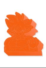 Primitive Goku Wax