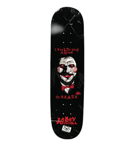 """Thank You Torey Pudwill Play-A-Game 7.75"""""""