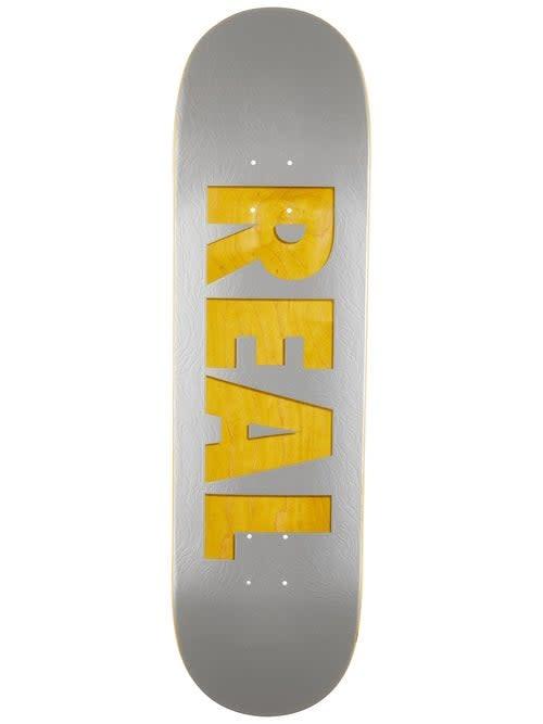 Real Skateboards Bold Redux 8.75 Assorted Veneers
