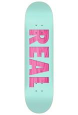 Real Skateboards Bold Redux 8.12 Assorted Veneers