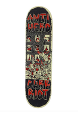Real Skateboards Curb Riot Redux 8.5